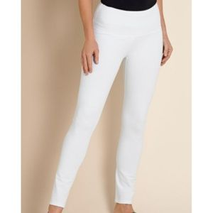 SOFT SURROUNDINGS Slimsation Leggings PXS PS New